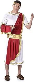Best greek god costume male Reviews