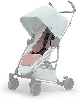 Quinny Summer Seat Liner for Zapp Flex Strollers, Blush
