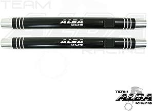 Can Am Maverick MAX heavy duty tie rods 12 inch length