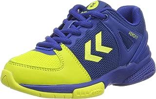 Zapatillas de Balonmano Unisex Ni/ños hummel Root Jr 3.0 Vc