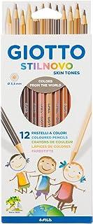 ジョット 色鉛筆 12色 スキンカラー 257400