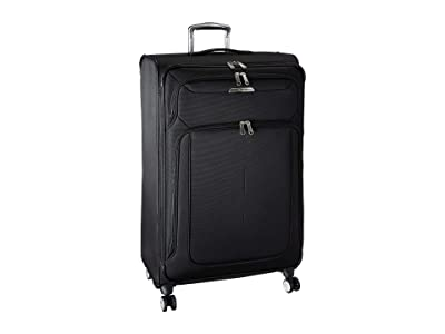 Samsonite 29 Solyte DLX Expandable Spinner (Midnight Black) Luggage
