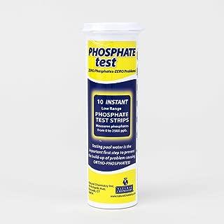 Natural Chemistry 00081v Consumer Phosphate Test Kit