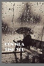 CON MUA TINH YEU: CON MUA TINH YEU - written by TRAN THANH TRONG - 120 pages
