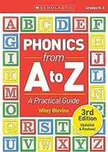 Best primary phonics books Reviews