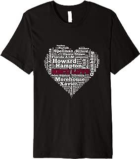 Best hbcu t shirts Reviews