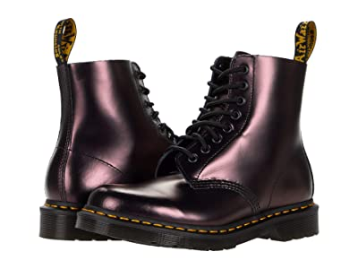 Dr. Martens 1460 Pascal (Red Chroma) Shoes