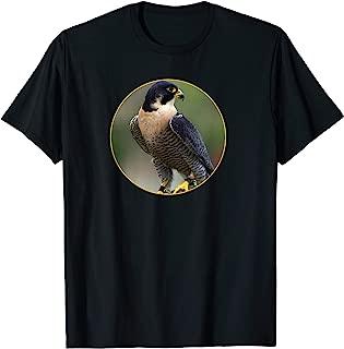Peregrine Falcon T-shirts