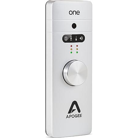 Apogee ONE for Mac オーディオインターフェース Mac専用 (アポジー)