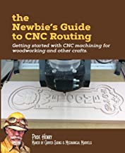 Best cnc for dummies book Reviews
