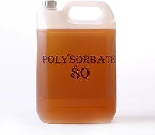 Polysorbate 80 (Solubilser) - 5Kg