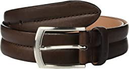 Benn Stitched Leather Belt