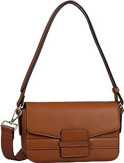 Gabor bags ADORA Damen Umhängetasche one size, 25x5,5x15