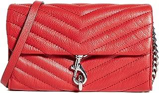 rebecca minkoff red wallet