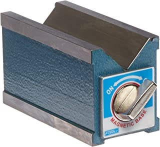 36 L x 1.25 W x 0.04 Thick 16R Graduation Interval Fowler 52-350-036 Rigid Steel Rule with Satin Chrome Finish