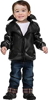 Fun World Costumes Baby Boy's T-Bird Gang Jacket