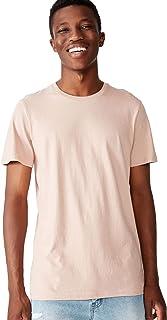 Cotton On Men's Essential Crew Short Sleeve T-Shirt