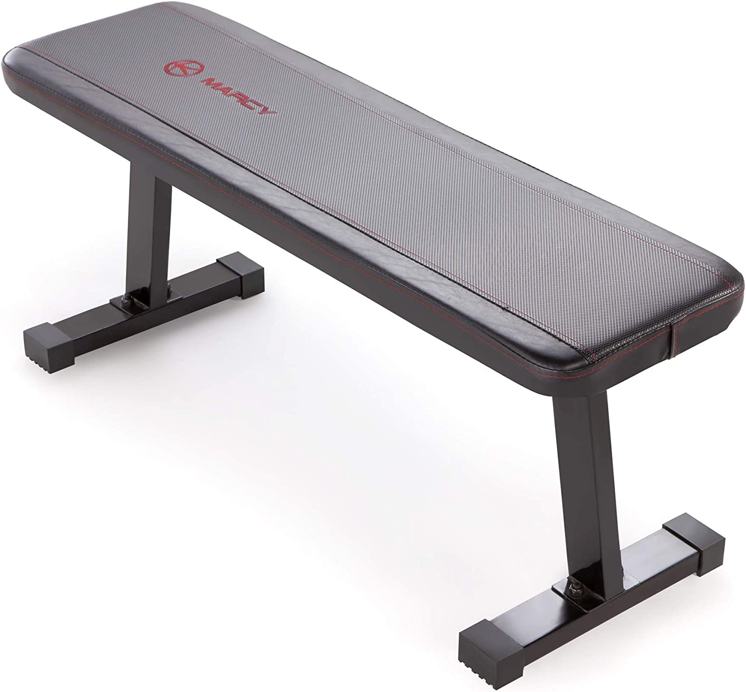 Marcy Flat Utility 600 lbs Max 76% OFF Weight Capacity Bench for Trai New sales