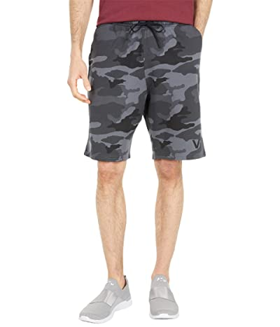 RVCA Sport Shorts IV (Camo) Men