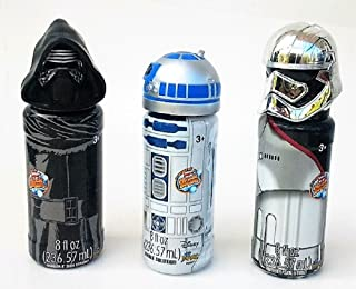 Best star wars bubble bath set Reviews