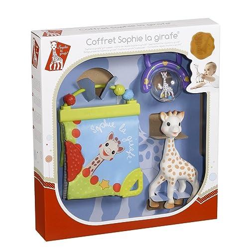Vulli 616326 Mu/ñeco de Sophie la jirafa en caja regalo