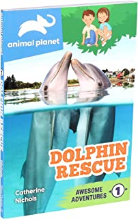 Animal Planet Awesome Adventures: Dolphin Rescue