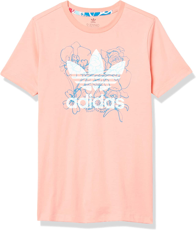 adidas Originals Women's Long Boyfriend T-Shirt