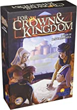 for Crown & Kingdom Board Game