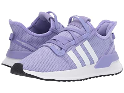 adidas Originals U_Path Run W (Active Purple/Footwear White/Core Black) Women