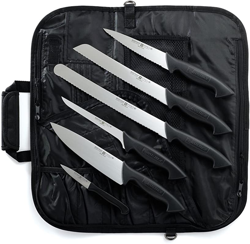 Wusthof Pro 7 Pc Knife Kit