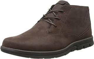 Men's Bradstreet Plain-Toe Chukka Boot