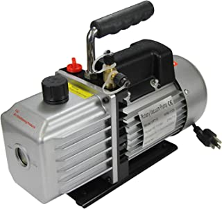 F J C - 6916 - 7 CFM Vacuum Pump - Single Stage