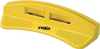 Toko World Cup Scraper Sharpener (Certified Refurbished)