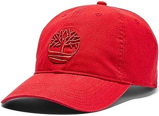 قبعة بيسبول من قماش القطن للرجال من تمبرلاند
