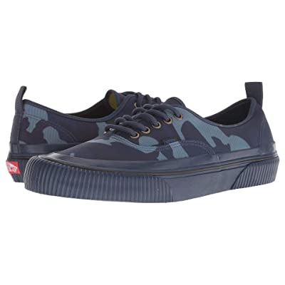 Vans Authentic HF (Dress Blues/Navy) Shoes