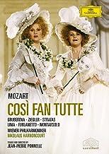 Mozart - Così Fan Tutte [DVD]
