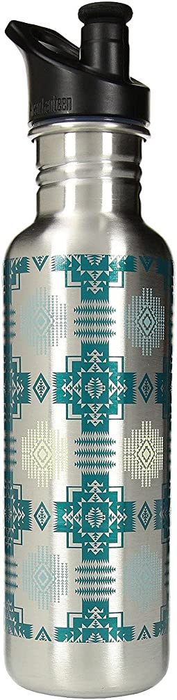Pendleton - Stainless Steel Water Bottle