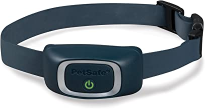 PetSafe Rechargeable Bark Control Collar, Waterproof, Reduce Barking