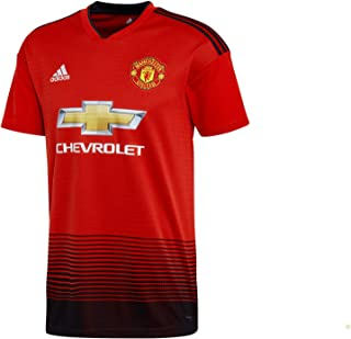 adidas Manchester United Home Adult Jersey 18/19
