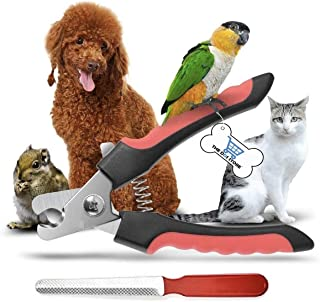 THE DDS STORE Dog Nail Cutter with , Multicolor