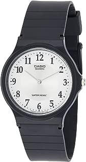 Casio MQ-24-7B3LDF for Men (Analog, Casual Watch)
