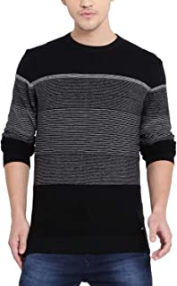 T BASE Men's Sweaters Online: Buy T BASE Men's Sweaters at
