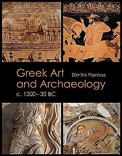 greek art archaeology