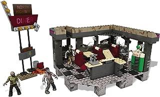 Mega Construx Call of Duty Zombies TranZit Diner Building Set