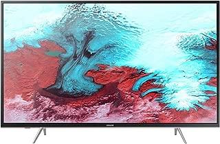 Samsung 43 Inch LED Standard TV Black - 43K5002
