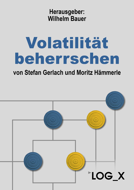 Volatilität beherrschen: Flexibler Personaleinsatz als strategisches Konzept (German Edition)