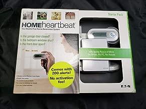 eaton home heartbeat systems