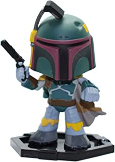 Funko Mystery Minis - Star Wars The Empire Strikes Back - Boba Fett 1/36 Rarity - [Extremely Rare and HTF!]