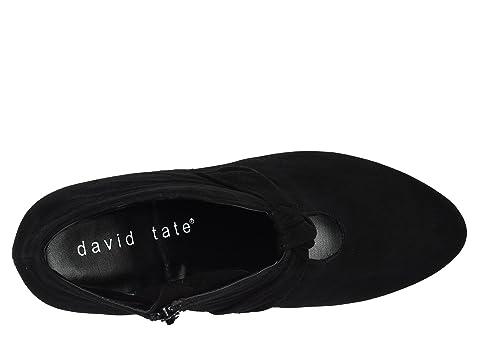 Gwen Tate Lambblack De David Guay Suedebrown Negro Gamuza FagqRwHnBx