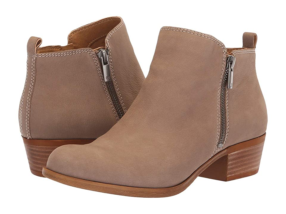 Lucky Brand Basel (Chinchilla) Women